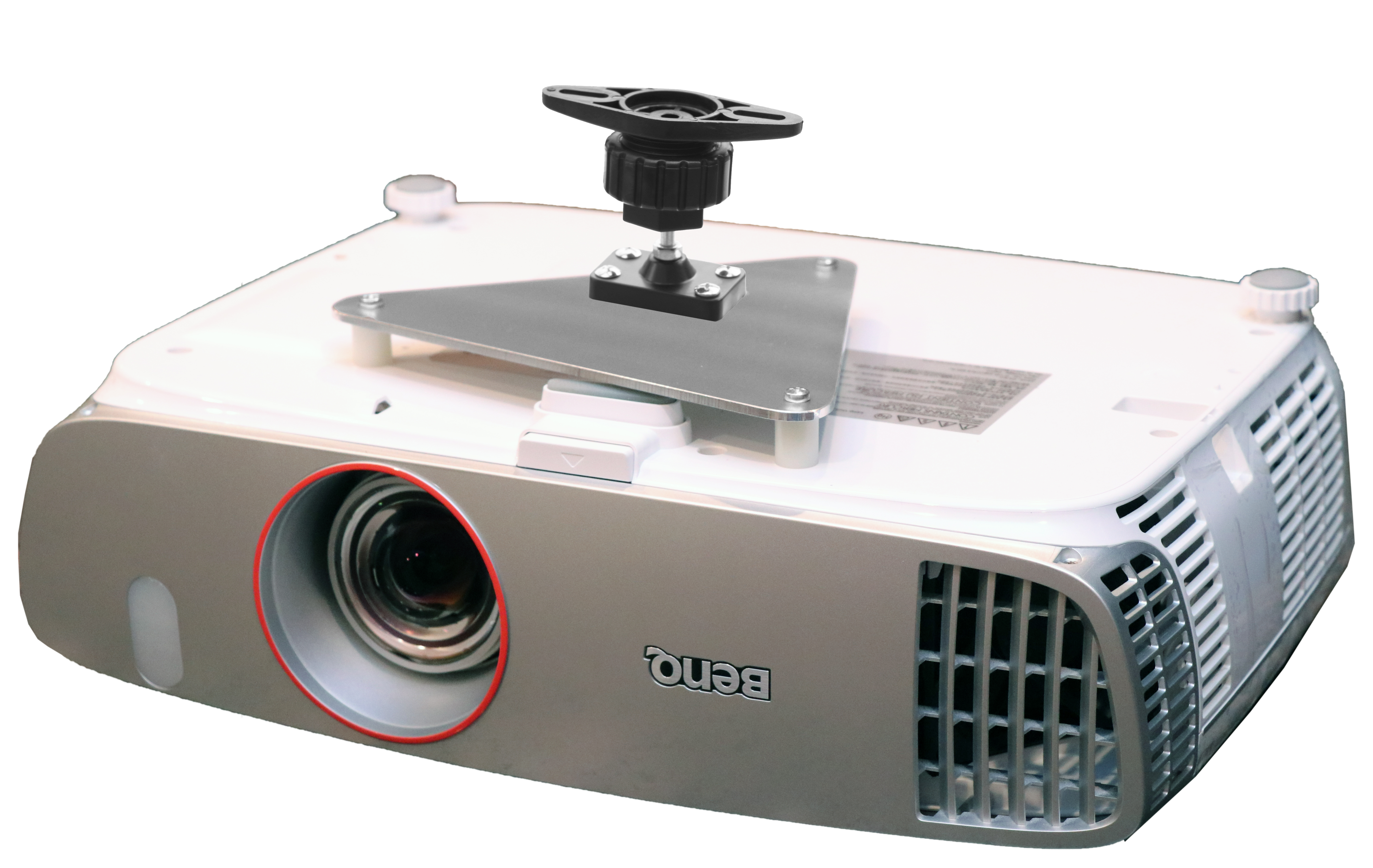 Projector Ceiling Mount For Benq Ht2050 Ht2050a Ht2150st